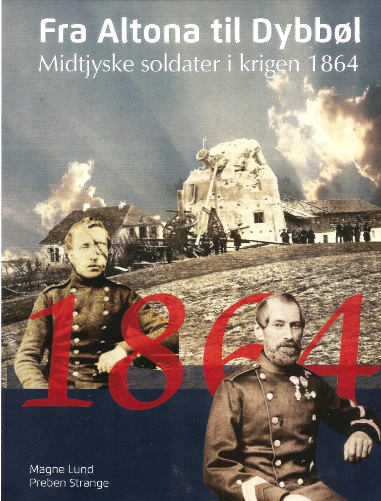 Forside bog Fra Altona til Dybbøl 001