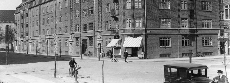 29/10-2019 Fra slum til boligforening – Arbejderhjem i Aarhus gennem 100 år