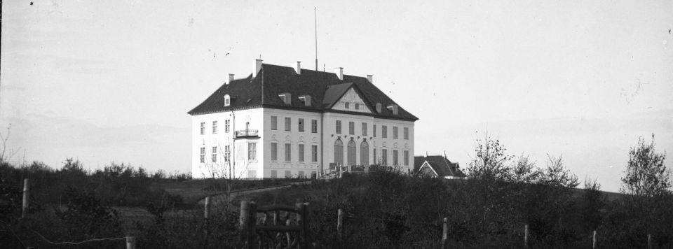 7/5-2019 Marselis-slægten – et slot fire herregårde – BEMÆRK: Foredraget flyttet til matematisk auditorium, Aarhus Universitet